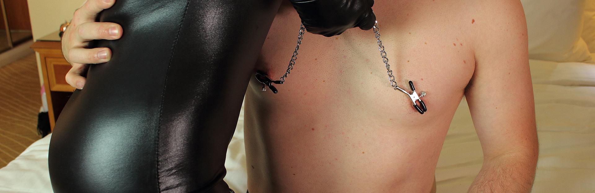 London Mistress Izabel
